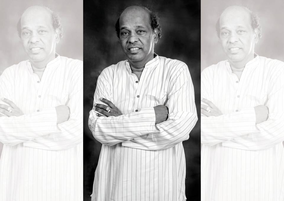 Urdu poetry was never as big on Indore's cultural scene but Rahat Indori changed that.