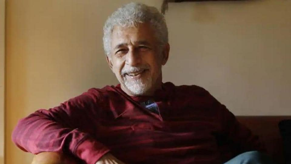 Naseeruddin Shah wonders if fans will have same reaction to Salman Khan films at home: 'I doubt it' – bollywood