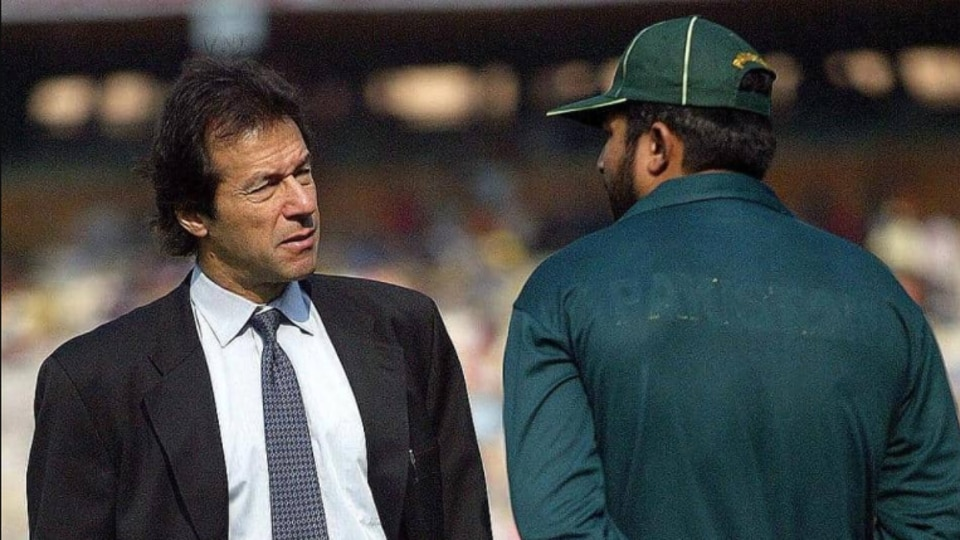 I'm the captain, who's sending me message: Inzamam-ul-Haq narrates when Imran Khan 'took over captaincy' against India in 2004