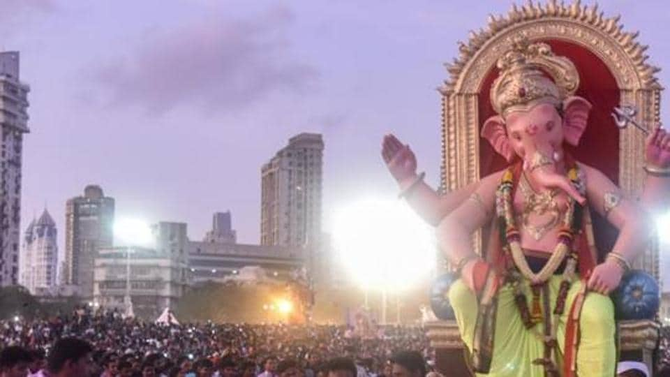 Last year, around 6 lakh people from Mumbai visited their hometowns for the festival.