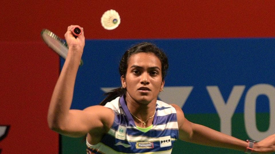 Sindhu to keep training despite Covid-19 hitting national camp