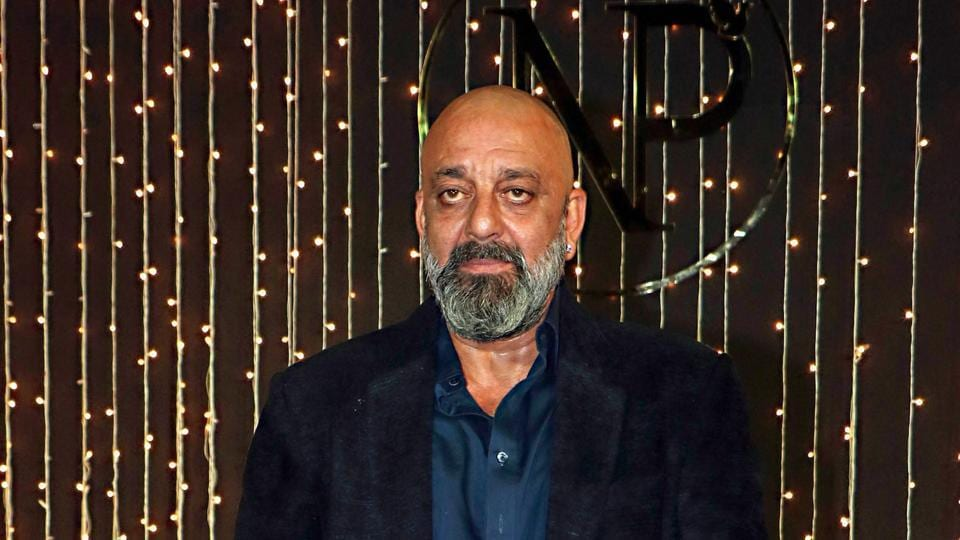 Sanjay Dutt has been diagnosed with lung cancer and announced a short break from films for his medical treatment.