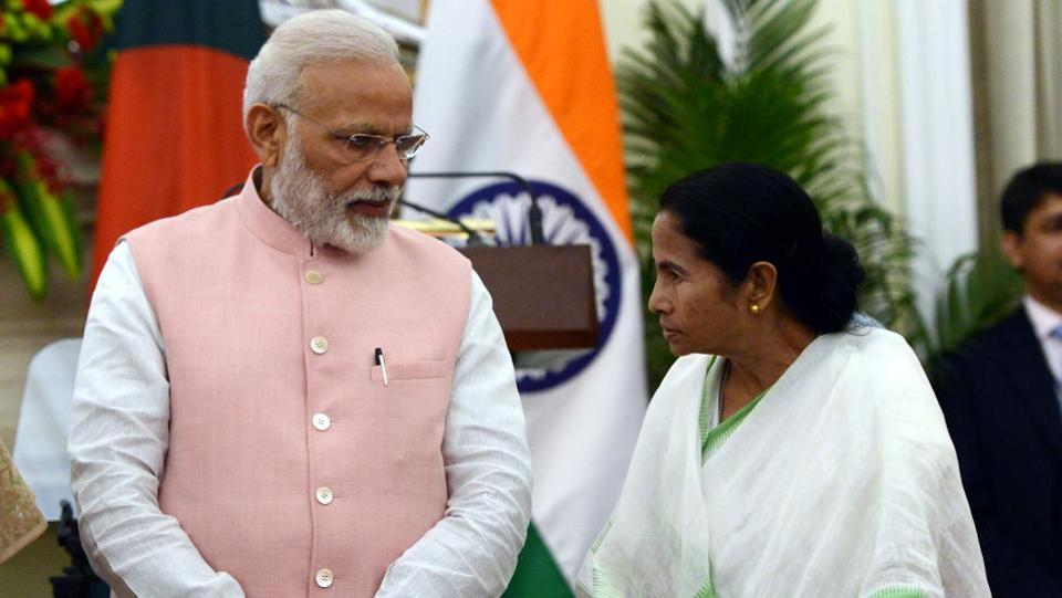 The battle between Modi and Banerjee will shape Indian politics