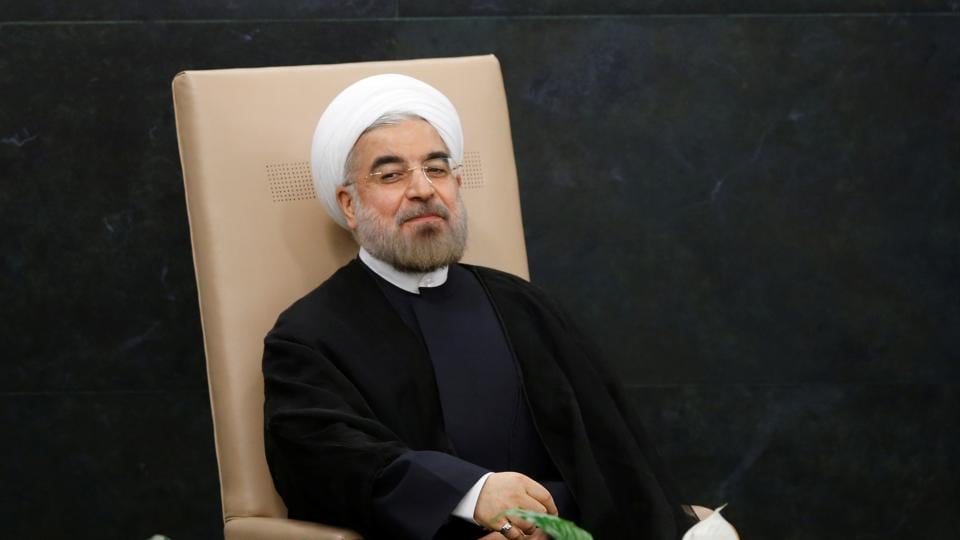 Iran hails UN arms vote, saying US has 'never been so isolated'