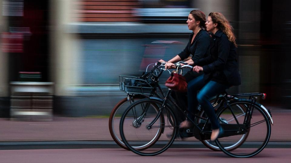 Under the supervision of the Afghanistan Cycling Federation, close to 30 young women are registered for regular training sessions in Kabul. (Representational Image)