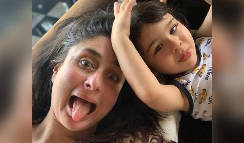 Kareena Kapoor Khan said that Taimur is becoming a picky eater now.