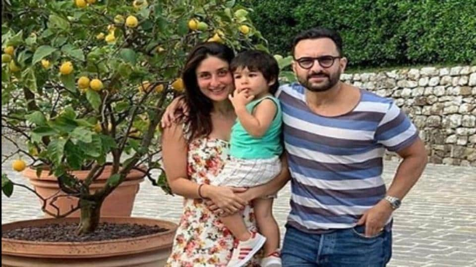 Kareena Kapoor and Saif Ali Khan are expecting their second child.