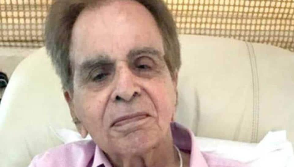 Dilip Kumar's brothers Eshan Khan and Aslam Khan test positive for Covid-19, admitted to hospital – bollywood