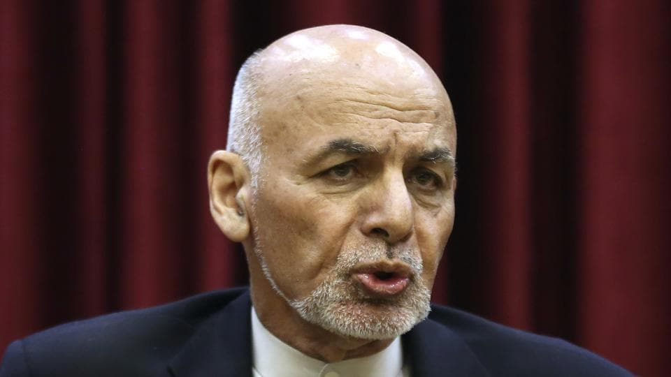 Afghan President Ashraf Ghani has signed a decree to release 400 Taliban prisoners, as part of efforts to begin the talks, a source at the Presidential Palace said.