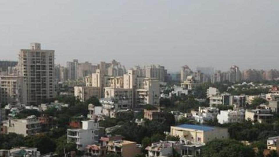 Around 100 such complaints have been lodged by city residents and these pertain to building plan violations, maintenance and similar such issues, said officials.