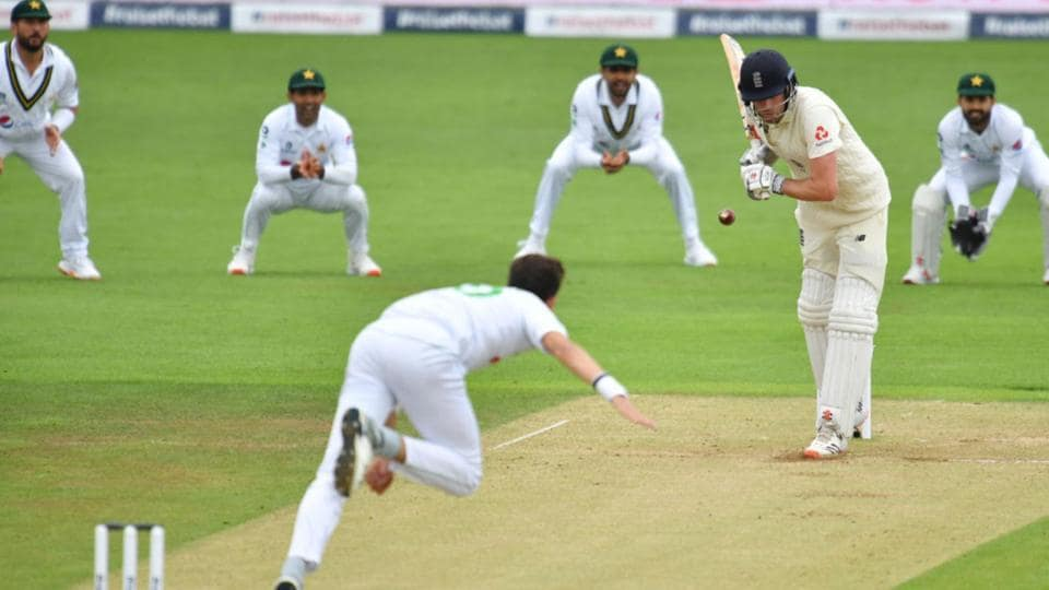 England Vs Pakistan 2nd Test Highlights Poor Weather Makes Southampton A No Show As Test Ends In Draw Cricket Hindustan Times