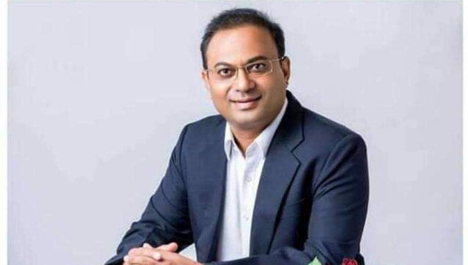 Rajesh Deshmukh, Pune district collector