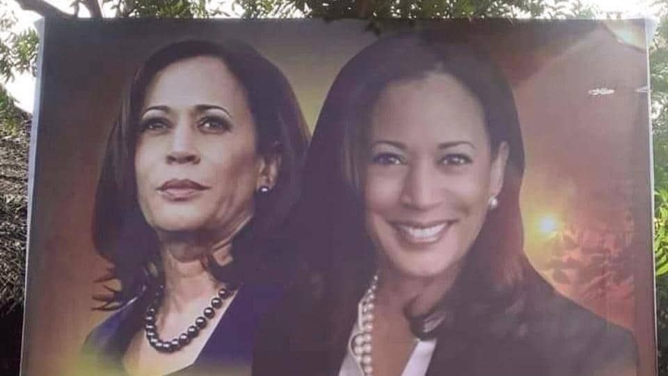 Kamala Harris , if elected, would be the first woman vice president ever for the United States.