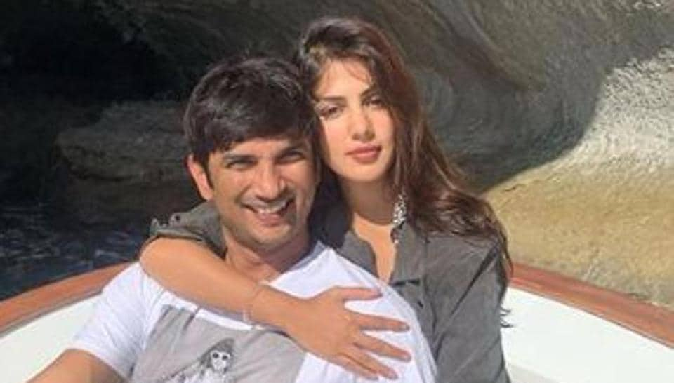 Man claiming to be Sushant Singh Rajput's spiritual healer says Rhea Chakraborty approached him – bollywood