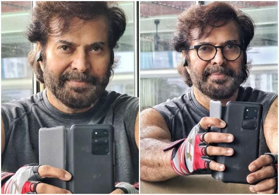 Mammootty has been at home for the last 150 days, his son Dulquer Salmaan had said.