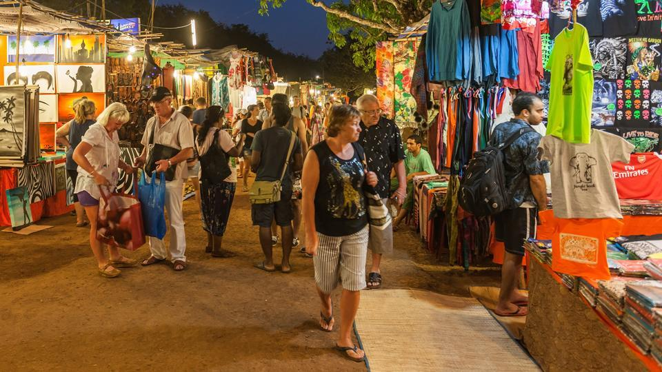 Goa has opened for tourism with strict protocols in place for those wishing to visit the state for a holiday, but operators say the numbers are only about 5-7% of normal levels.