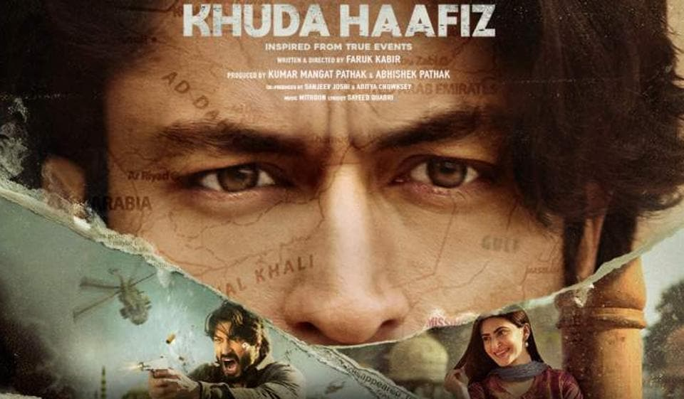 Vidyut Jammwal says 'eternally grateful' as Khuda Haafiz becomes his biggest opener – bollywood
