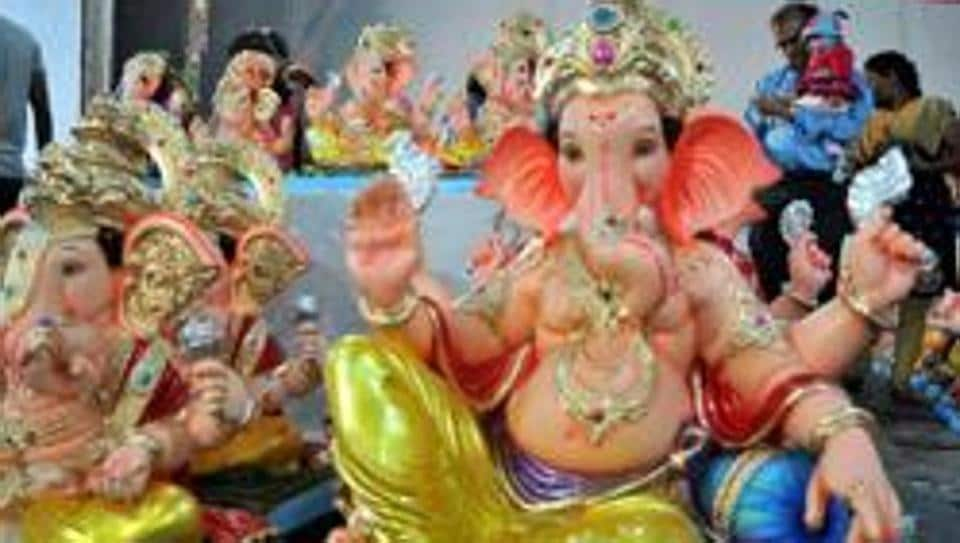 Ganesh Chaturthi is just round the corner on August 22.