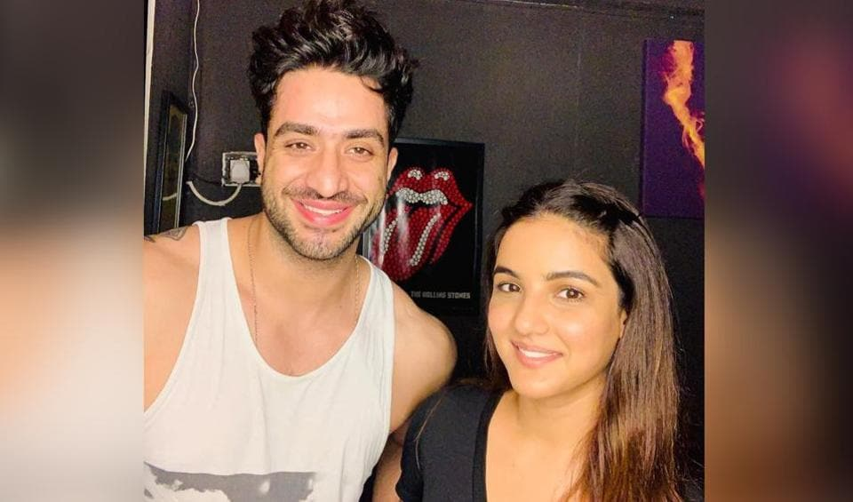 Aly Goni and Jasmin Bhasin have been linked together for two years now.