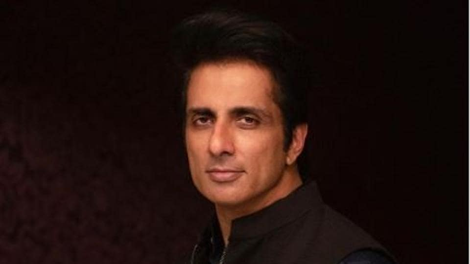 Sonu Sood has been helping migrants reach their hometowns and villages through the pandemic.