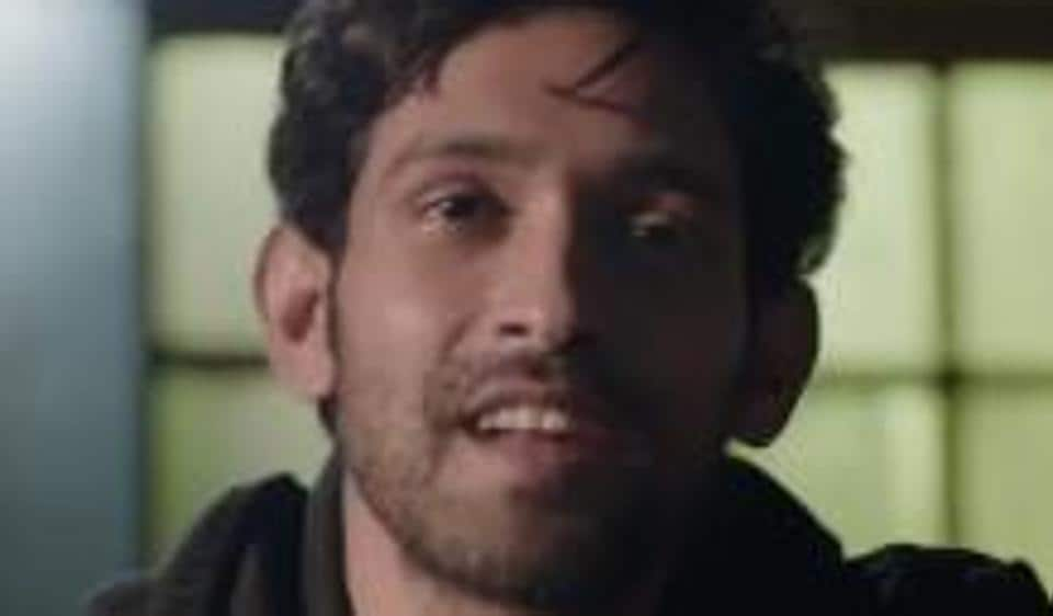 One Arranged Murder: Vikrant Massey stars in teaser for Chetan Bhagat's new book. Watch - Hindustan Times