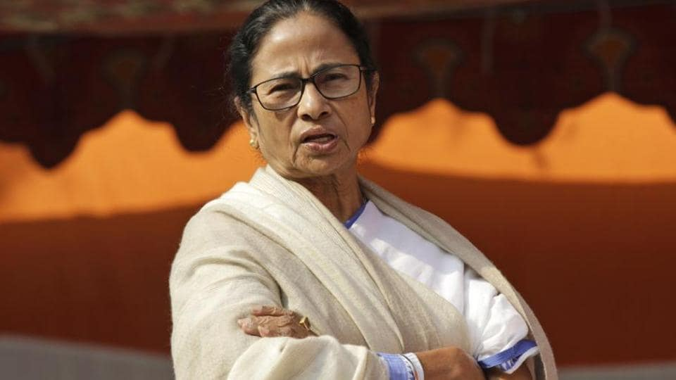 Mamata Banerjee's party has recently been rocked by a few allegations of corruption.