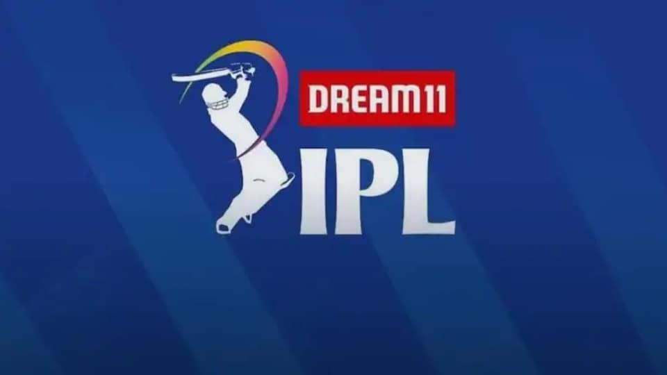 Ipl Reveals New Logo With Title Sponsor Dream Xi Cricket Hindustan Times