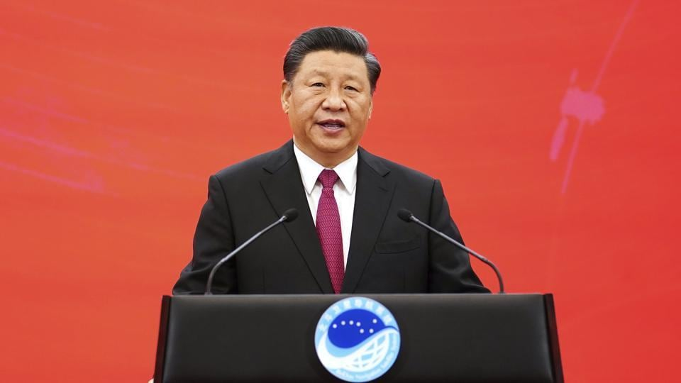 Xi's effusive message for Alvi was released at the end of the two-day 2nd China-Pakistan foreign ministers' strategic dialogue held in the southern Chinese province of Hainan on Friday.