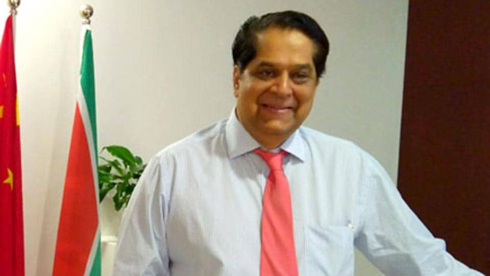 KV Kamath heads the fivemember panel to recommend eligibility parameters