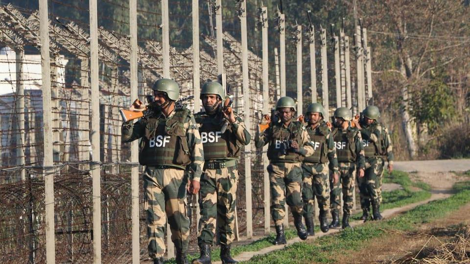 Under the Comprehensive Integrated Border Management plan, all 1,923 border outposts manned by BSF on Pakistan and Bangladesh border will be equipped with sensors and CCTVs.