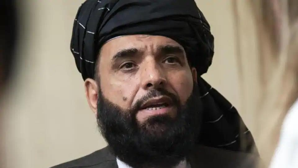 Afghan Taliban delegation arrives in Pakistan to discuss peace process