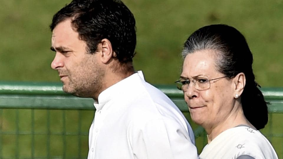 Rahul Gandhi resigned in May 2019, taking  responsibility for the Congress's rout in general elections, and Sonia Gandhi reluctantly became interim chief.
