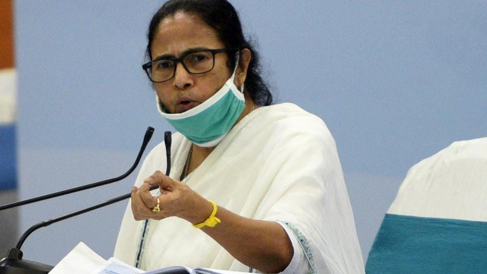 Facing BJP fire, Mamata Banerjee's veiled attack on PM Cares Fund - india news - Hindustan Times