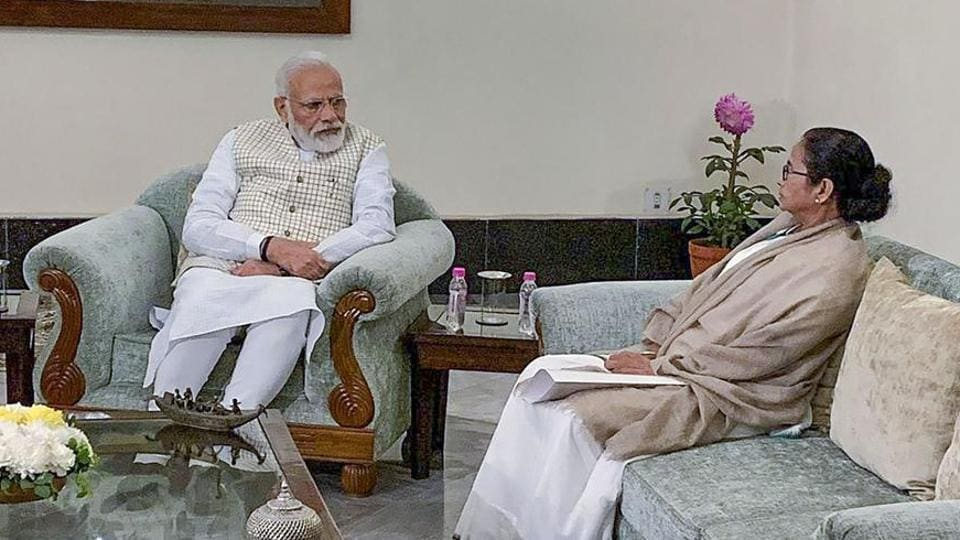 West Bengal chief minister Mamata Banerjee on Monday requested Prime Minister Narendra Modi to postpone the National Eligibility cum Entrance Test (NEET) and Joint Entrance Examination due for September.