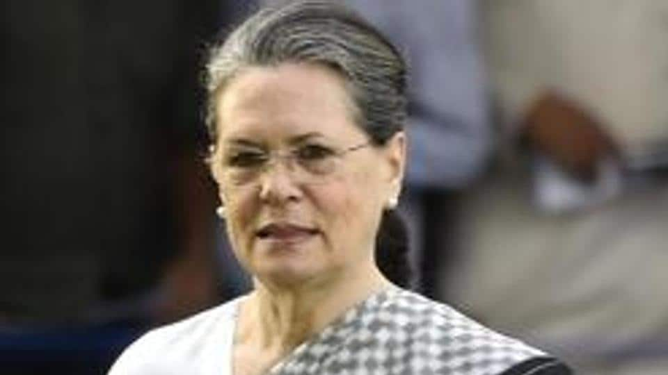 Sonia Gandhi had repeatedly turned down appeals to join the Congress following the assassination of her husband and former prime minister Rajiv Gandhi on May 21, 1991.