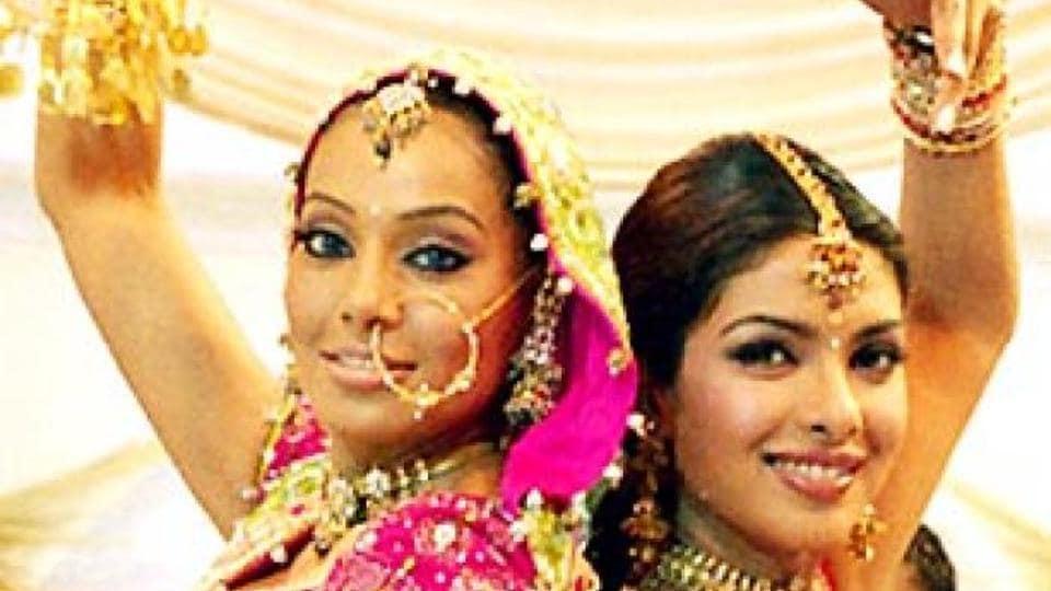 Bipasha Basu and Priyanka Chopra had also appeared together in 2005 film Barsaat.