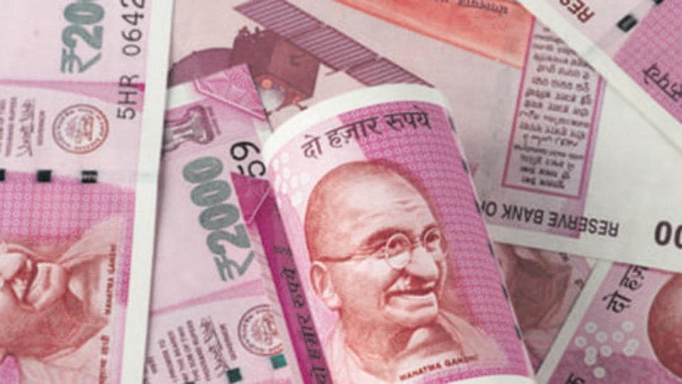 Rs 2,000 notes were introduced after the government announced the demonetisation of old Rs 500 and Rs 1,000 notes on November 8, 2016.