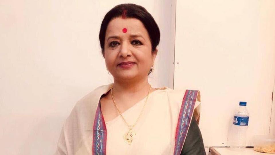 TV actor Sangeeta Srivastava has died.