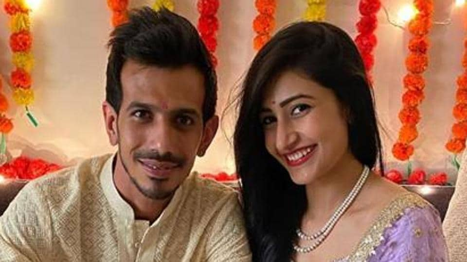 The roka ceremony of Yuzvendra Chahal and doctor-choreographer-YouTuber Dhanashree Verma took place on August 8.
