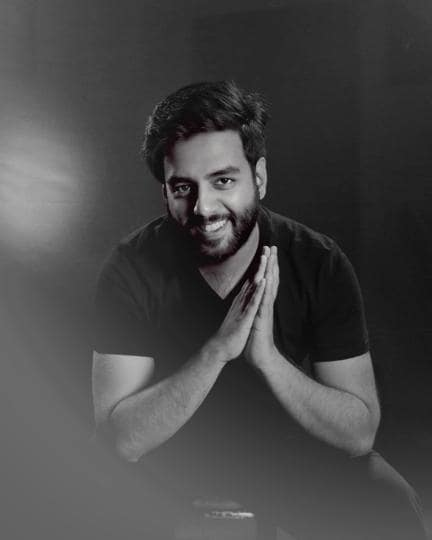 Engineer-music producer Yashraj Mukhate has become an overnight sensation due to his viral video.