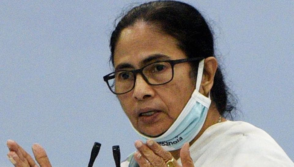 West Bengal CM Mamata Banerjee ordered a three-tier monitoring system for the benefit of senior citizens during the Covid-19 pandemic.