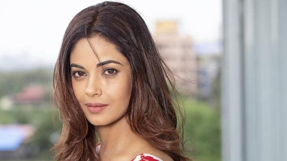 Actor Meera Chopra was praised for her work in Section 375 (2019).