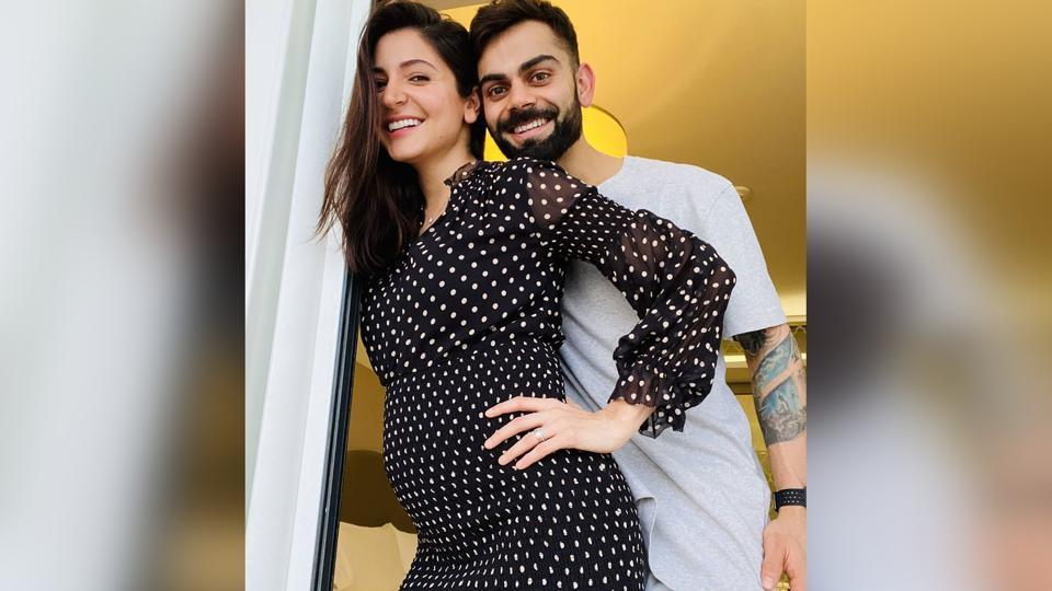 Virat Kohli and Anushka Sharma are expecting their first child together.