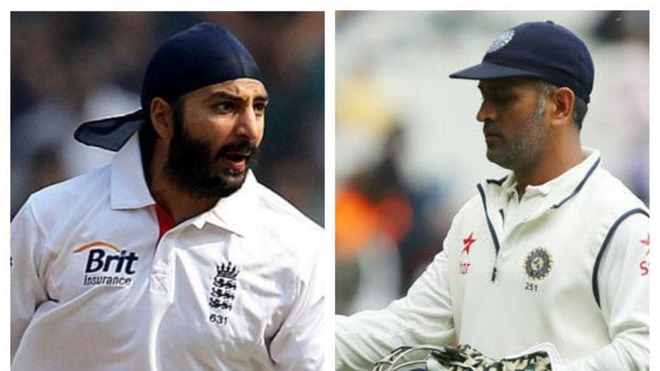 'MS Dhoni thought I didn't understand Hindi, but I knew everything': How Monty Panesar tried to trick... - Hindustan Times
