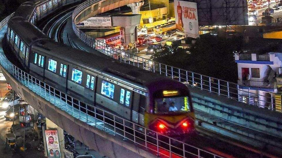 Five months after its operations were halted due to Covid-19 lockdown, the Metro is yet to get clearance from the government for restarting operations.