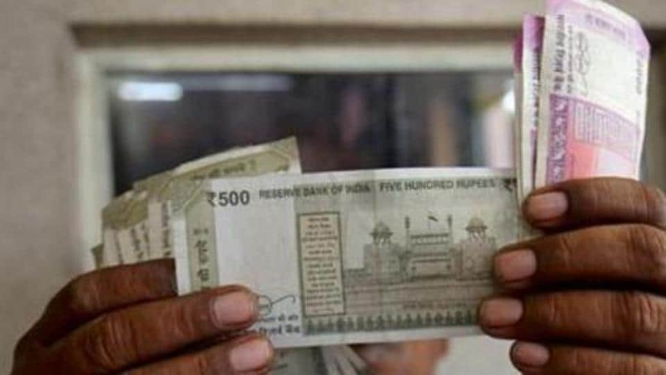 During the day, Rupee witnessed an intra-day high of 73.81 and a low of 74.36 against the US dollar.