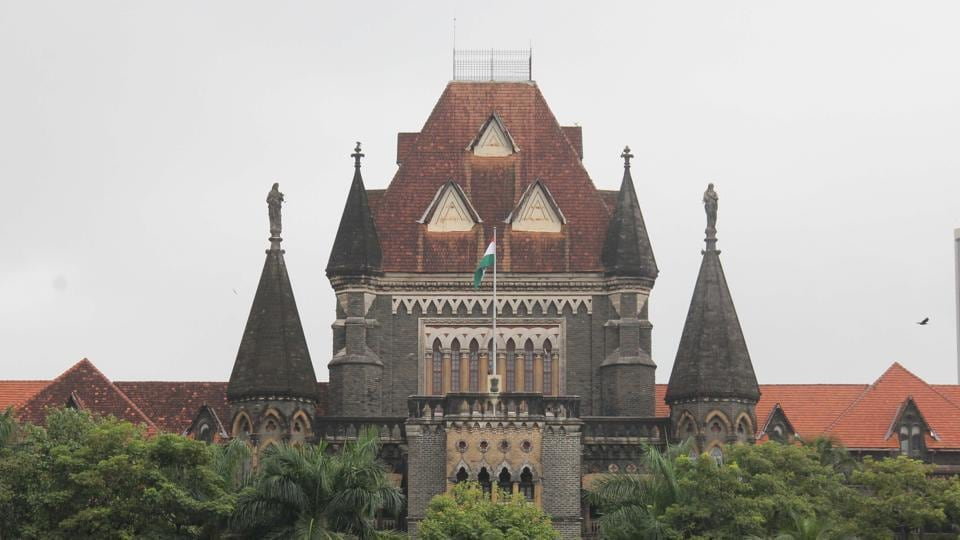 File photo: Bombay High Court.