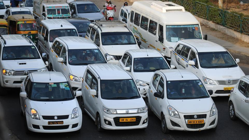 With government buses accommodating fewer passengers and the Delhi Metro services yet to resume, the strike could affect travel for thousands of citizens across the NCR.