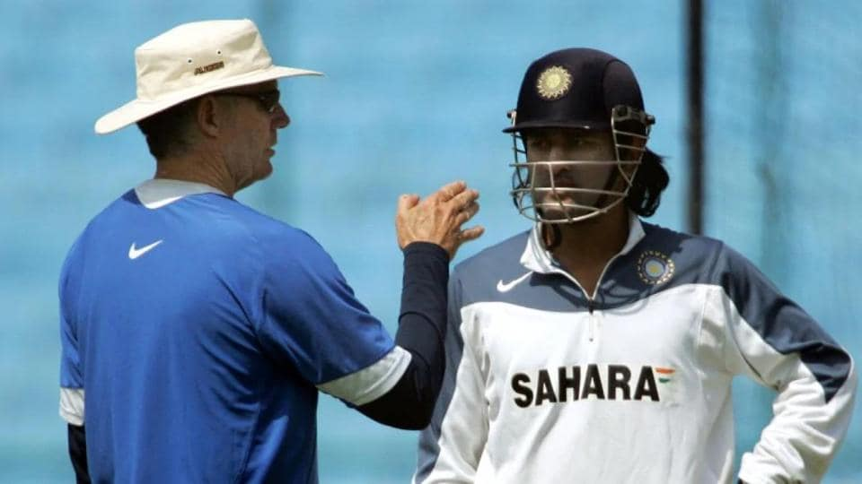 MS Dhoni best India captain; up there with Llyod, Brearley, Taylor globally: Greg Chappell - Hindustan Times