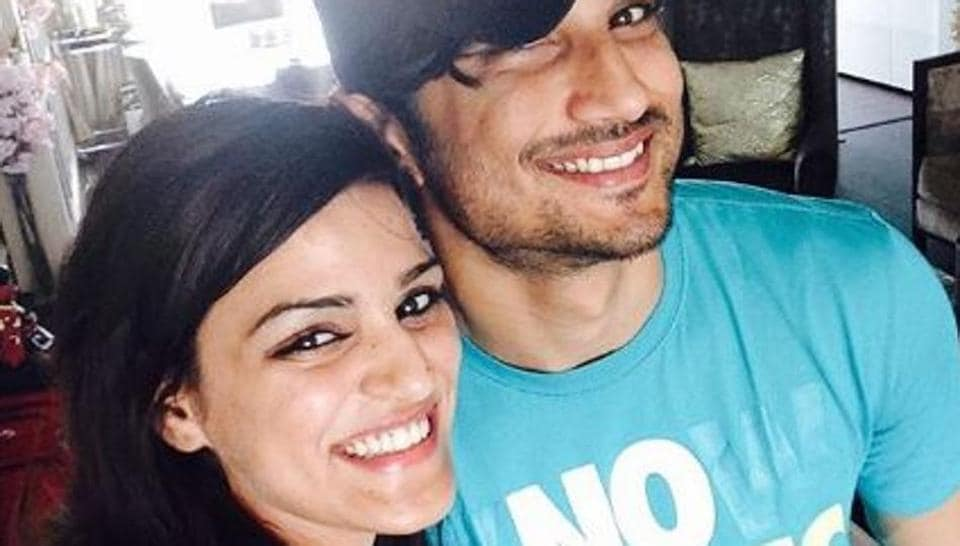 Sushant Singh Rajput's sister Shweta has rubbished claims made by Rhea Chakraborty.